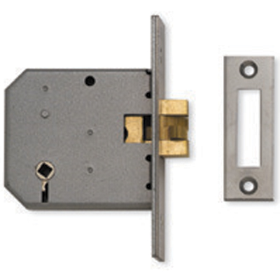 union 3 lever bathroom lock for sliding doors j2426