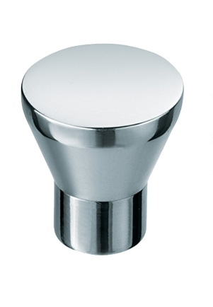 Cabinet Knobs 20mm N41 Polished Satin
